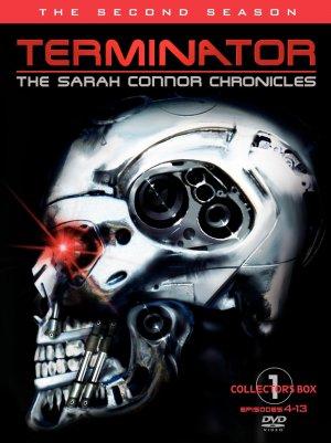 Terminator: The Sarah Connor Chronicles 1646x2200