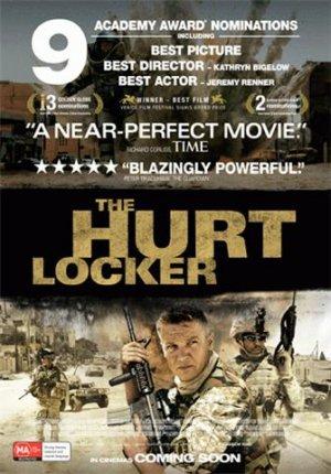 The Hurt Locker 335x480