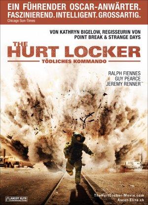 The Hurt Locker 1370x1890