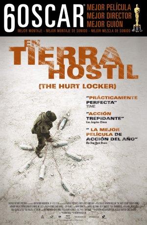 The Hurt Locker 3268x5000
