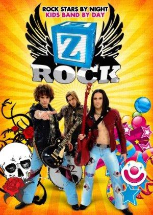 Z Rock 357x500