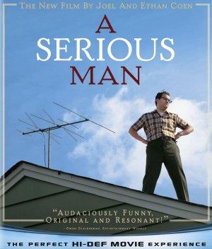 A Serious Man 1503x1763