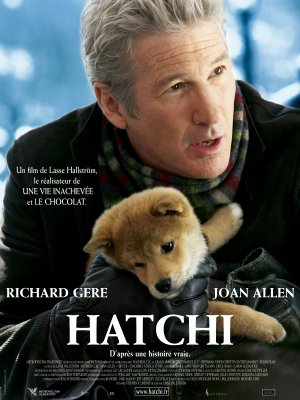 Hachi: A Dog's Tale 2831x3776