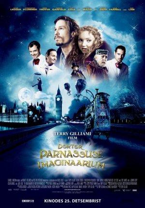 The Imaginarium of Doctor Parnassus 694x992