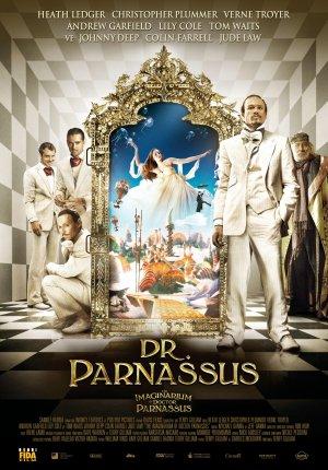 The Imaginarium of Doctor Parnassus 2058x2953