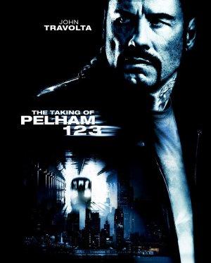 The Taking of Pelham 123 1485x1850
