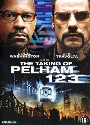 The Taking of Pelham 123 1532x2125