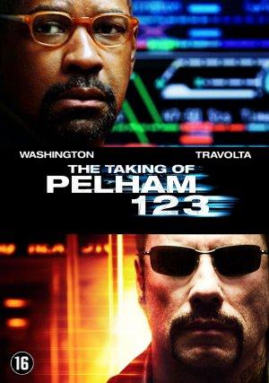 The Taking of Pelham 123 1528x2175