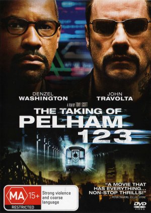 The Taking of Pelham 123 1524x2144