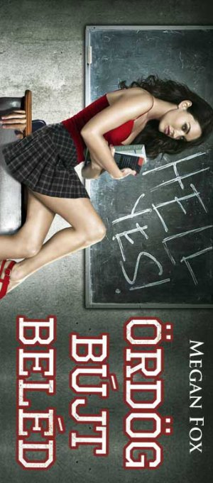 Jennifer's Body 340x772