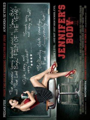 Jennifer's Body 961x1280