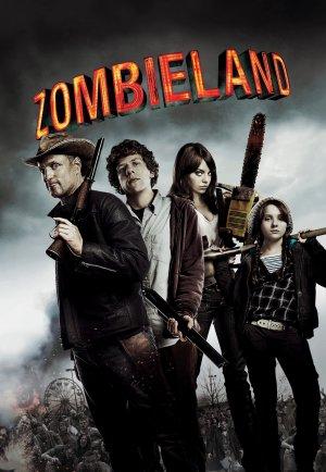 Zombieland 2419x3500