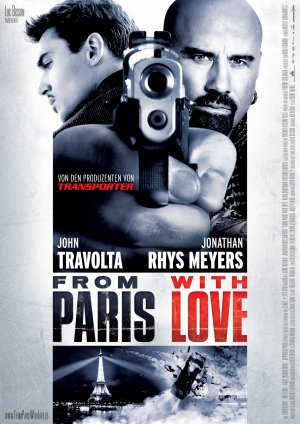 From Paris with Love 3508x4961