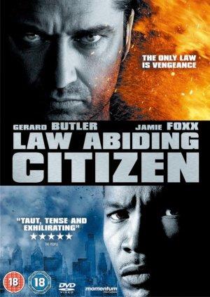 Law Abiding Citizen 700x989