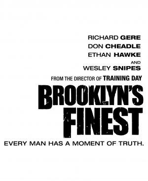Brooklyn's Finest 1634x2000