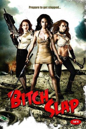 Bitch Slap 3186x4800