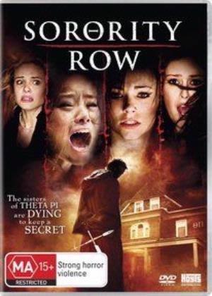 Sorority Row 300x420