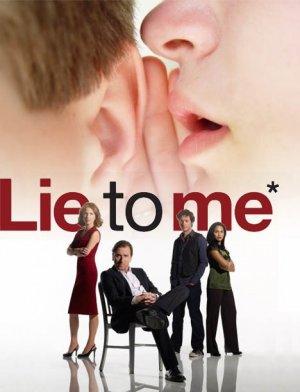 Lie to Me 468x612