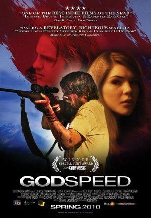 Godspeed 522x755