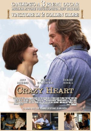 Crazy Heart 600x860