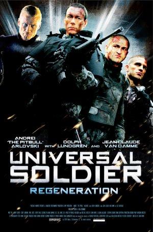 Universal Soldier: Regeneration 709x1077