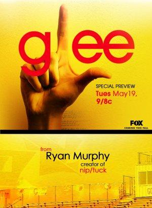 Glee 1101x1500