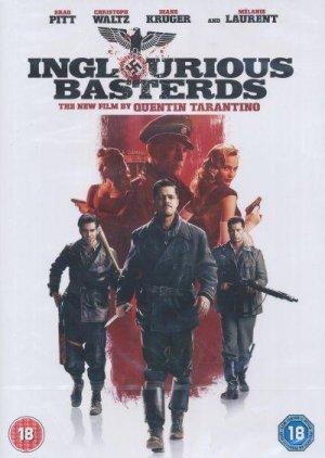 Inglourious Basterds 400x563