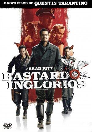 Inglourious Basterds 1841x2613