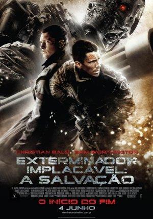 Terminator Salvation 450x643