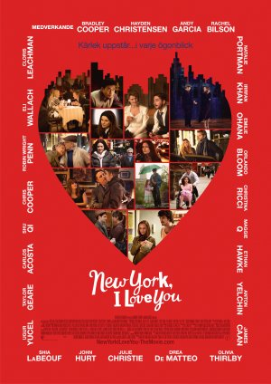 New York, I Love You 2480x3508