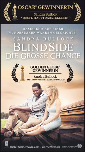 The Blind Side 651x1158