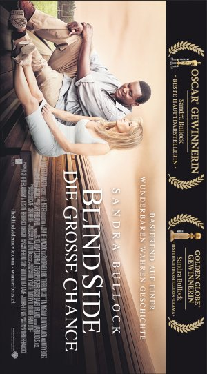 The Blind Side 1332x2407