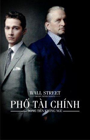 Wall Street: Money Never Sleeps 1349x2089