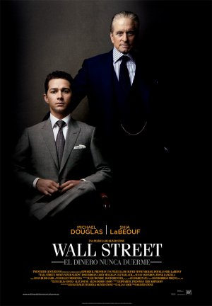 Wall Street: Money Never Sleeps 1240x1787