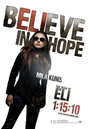 The Book of Eli 1029x1500