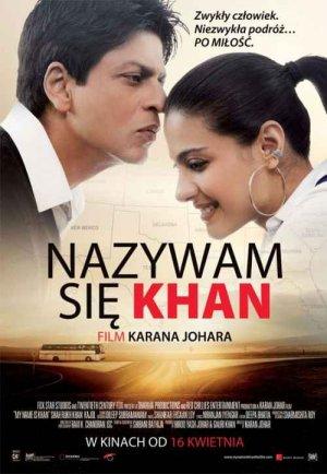 My Name Is Khan 500x724