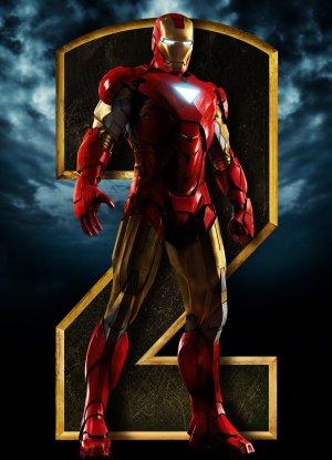 Iron Man 2 1491x2061