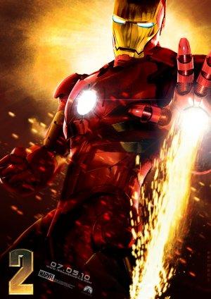 Iron Man 2 711x1004