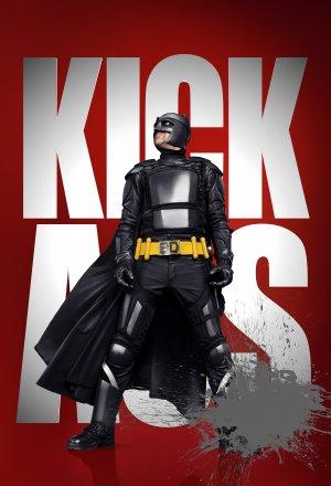 Kick-Ass 3408x5000