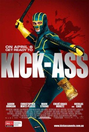Kick-Ass 600x885