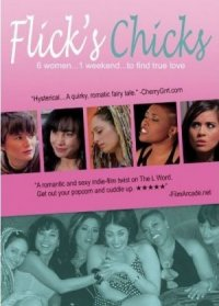 Flick's Chicks poster