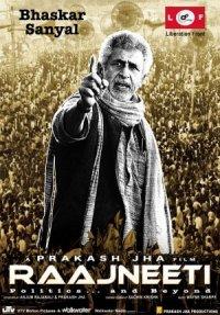 Raajneeti poster