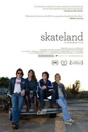 Skateland 503x755