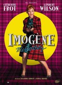 Imogène McCarthery poster