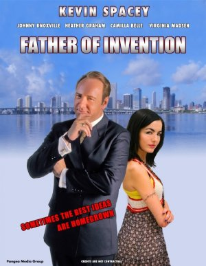 Father of Invention 2010