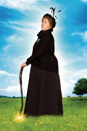 Nanny McPhee and the Big Bang Key art