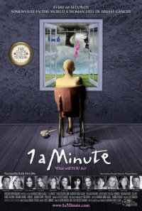 1 a Minute poster