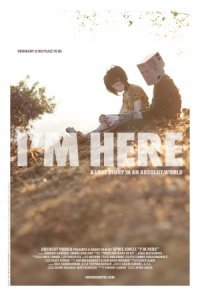 I'm Here poster