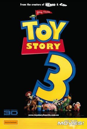 Toy Story 3 3375x5000