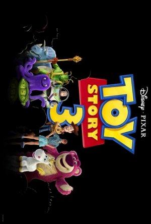 Toy Story 3 540x800